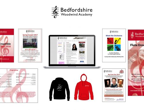 Bedfordshire Woodwind Academy